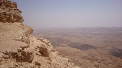 Negev wüste, mitzpe ramon, Israel