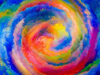 Digital Life of Colors