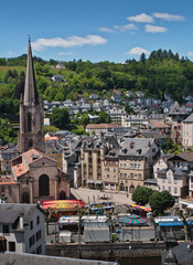 Tulle (Corrèze)