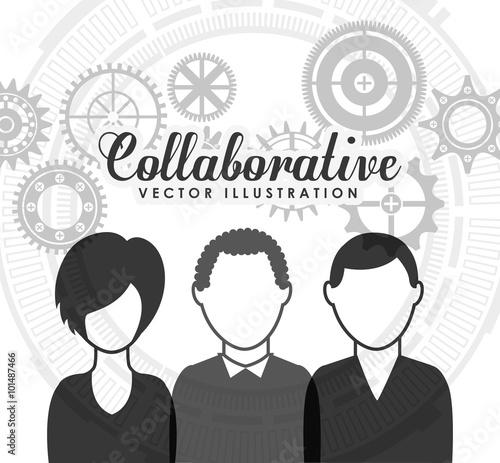 "A Collaborative Design Group: ""collaborative Concept Design "" Stockfotos Und Lizenzfreie"