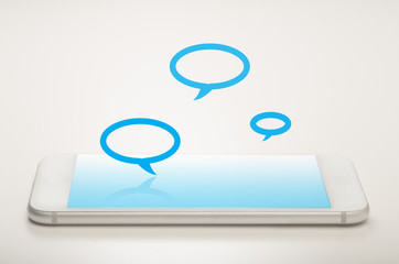 Mobile messaging