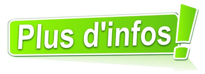 """Résultat de recherche d'images pour """"PLUS D'INFOS"""""""
