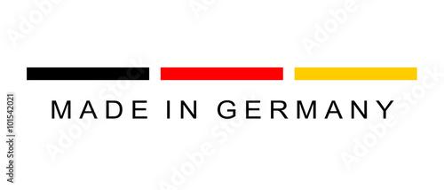made in germany logo kostenlos