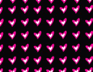Love background. Valentine's Day. Love. Valentine's background. Floral background