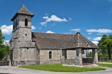 Bassignac-le-Haut (Corrèze)