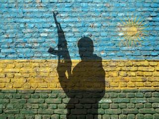 Armed conflict in Rwanda