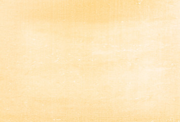 Abstract empty yellow organic texture background soft structure