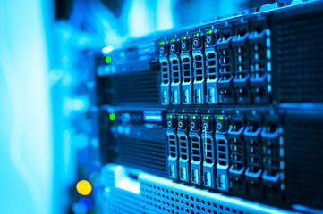 Network servers