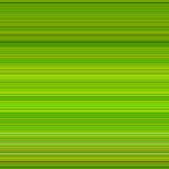 Sfondo astratto con linee orizzontali di colore verde
