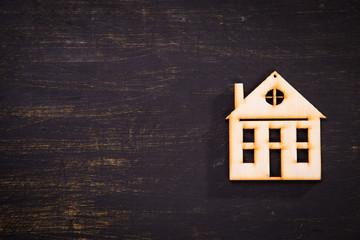 small house symbol