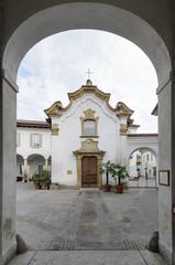 Monza, Chiesa