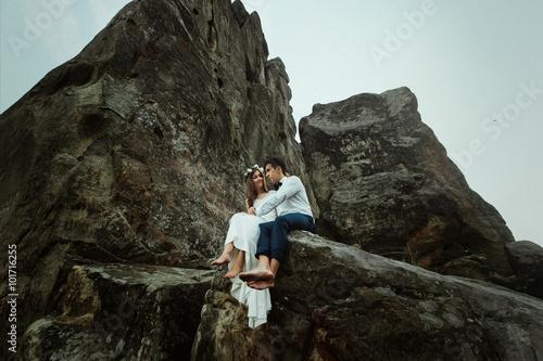Beautiful Bride Rock 47