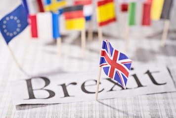 Austritt Großbritanniens aus der EU