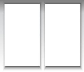 template for banner