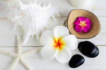 Spa aromatherapy products
