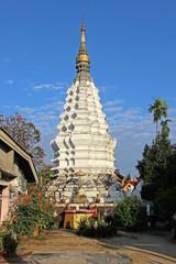 Wat Muen Tum in Chiang Mai, Thailand