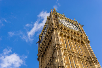 Big Ben, London, Great Britain