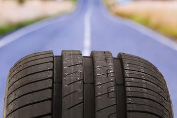 Tyre car