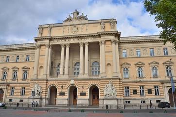 Университет им. И.Франко во Львове