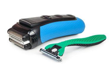 electric shaver 1