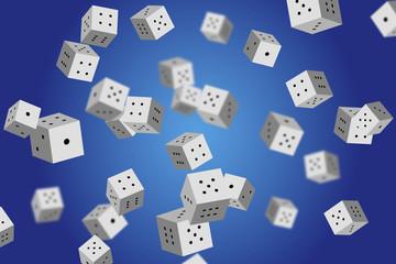 Glücksspiel mit würfeln 10