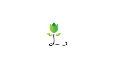 green leaf company logo