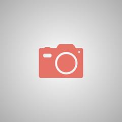 camera - vector icon