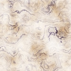 Seamless texture of marble pattern for background / illustration