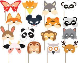 Props Animals v2 -fo145