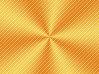 ストライプ背景(オレンジ)/光のグラデーションを付けていますので、何かの発表の背景やラッピング、イベント事に使用できます。太さの違うストライプ柄です。