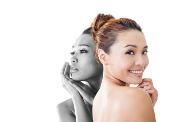 Concept of skin care