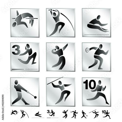 sportarten der olympischen spiele