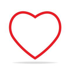 draw heart