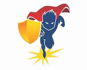 shield hero character vector