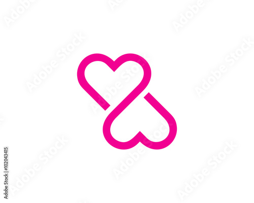 infinity love logo wwwpixsharkcom images galleries