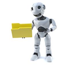 Maak een robot.txt file aan