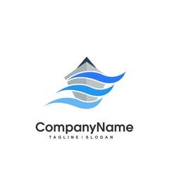 cruise logo icon Vector
