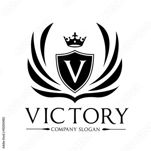 image gallery kings crown logo vector