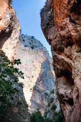 Saklikent Canyon, Turkey