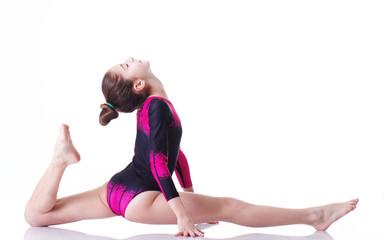 Aluminium Prints Gymnastics Gymnsatics