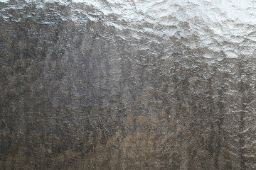 soft glass for texture or background, frosted glass