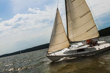 Regatta, sailing