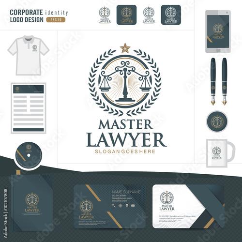 law logo law firm law office law logotype corporate identity