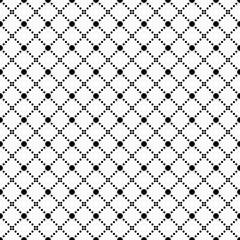 Seamless stylish pattern.