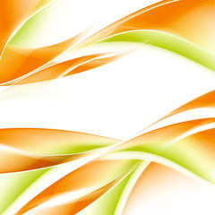 Amazing abstract digital background with lines