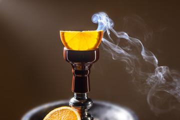 Fruit aroma hookah Fototapete