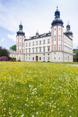 Palace Vrchlabi, Czech Republic