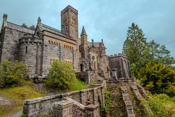 St Conan's Kirk, Loch Awe