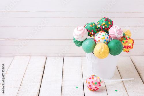 красочные сладкие шарики  № 972873 бесплатно