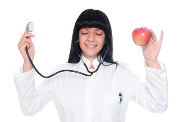 Doctor Nutritionist